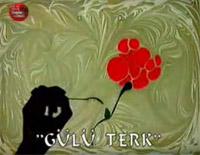 Ebru Sanatı Video - Gülü Terk