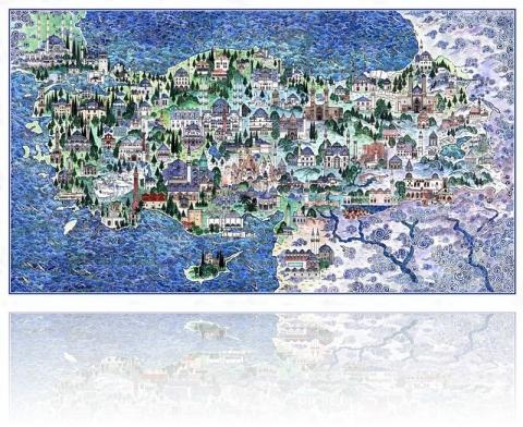 Türkiye Minyatürü